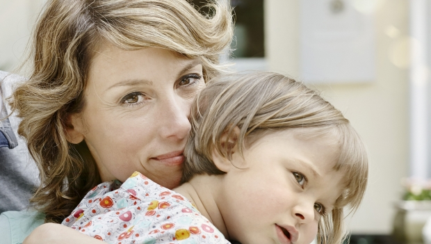 Mor og datter forholdet. Artikel fra Femina maj 2016