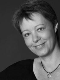 Psykoterapeut Anne-Marie Jensen