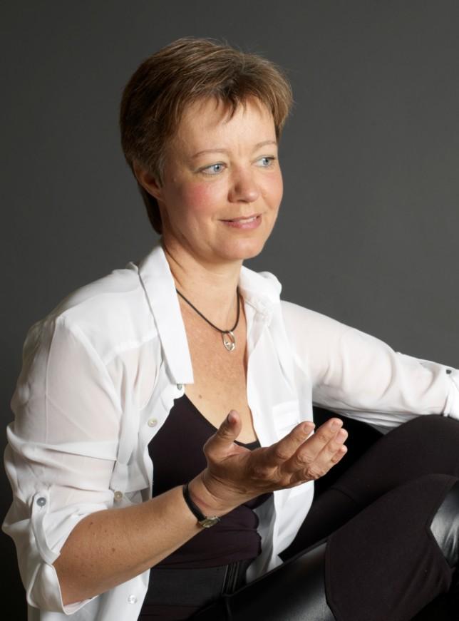 Psykoterapeut København - Anne-Marie Jensen Psykoterapi i København