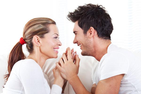 Dating men ikke taler hver dag