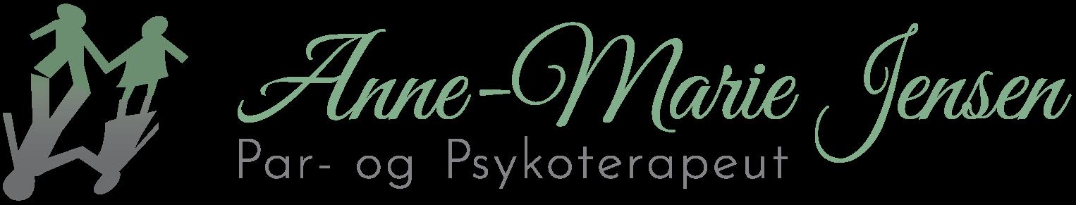 Psykoterapeut | Anne-Marie Jensen